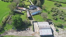 Slyguff Lodge, a 65ac residential farm with a wide range of farm buildings near Bagenalstown in Co Carlow made €1.52m at auction last week, writes Jim O'Brien.