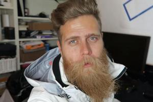 Tobias Van Schneider gave up alcohol and coffee for 27 months
