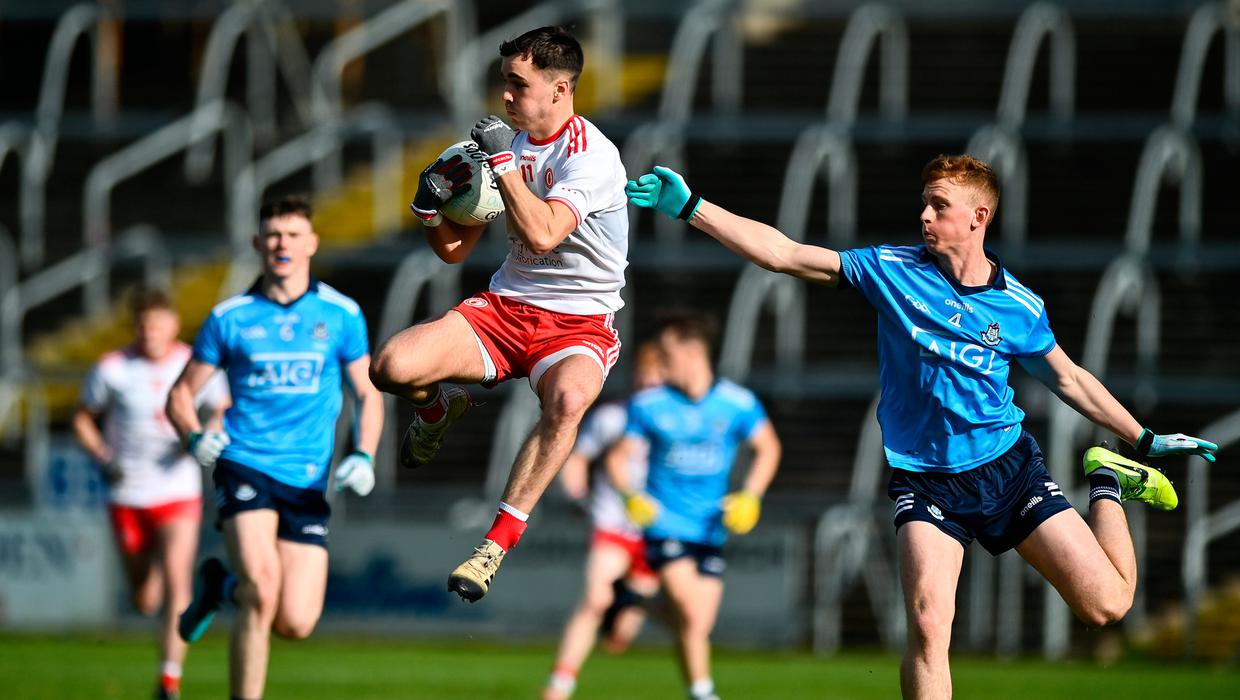 All-Ireland Under-20 football championship in doubt due to Covid restricitions
