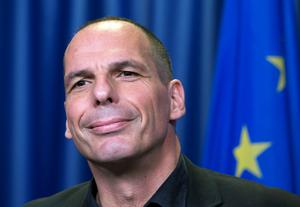 'The leather-clad Greek finance minister failed to endear himself to his eurozone counterparts with his penchant for incendiary comments and brash negotiating tactics'