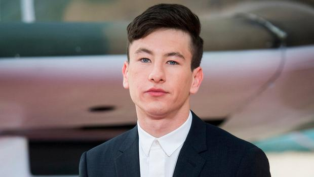 Exciting: Dubliner Barry Keoghan starred in 'Dunkirk' and 'American Animals'. Photo: Samir Hussein/WireImage