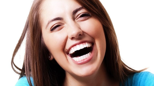 Laughter has so many benefits for health