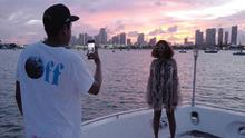 Jay-Z is an Instagram Husband to Beyonce