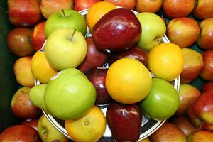 Fruit distributor Total Produce said sales slipped 1.7pc to €1.59bn for the first six months of 2014 from the same period last year (Getty Images/iStockphoto)