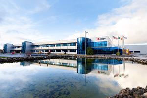 Beckman Coulter's Co Clare site