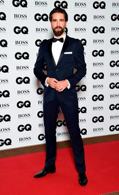 Jack Guinness attends the GQ Men Of The Year Awards at The Royal Opera House on September 8, 2015 in London, England.  (Photo by Gareth Cattermole/Getty Images)