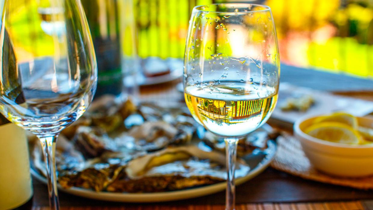 Wine buff: Why chardonnay is no longer a dirty word in the world of wine
