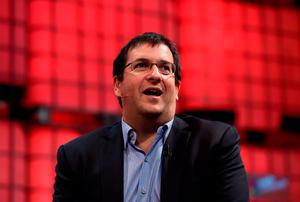 Dave Goldberg. Photo: Getty Images