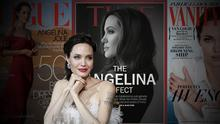 Angelina Jolie has been announced as a contributing editor to Time magazine