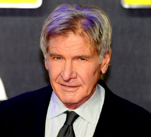 Harrison Ford admitted a pilot's error at Los Angeles airport