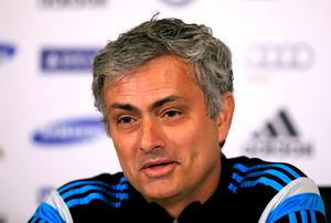 Chelsea manager Jose Mourinho says an end-of-season tour to Japan 'would make some sense'. Photo: John Walton/PA Wire