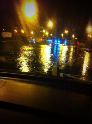 Flooding in Galway. Photo: Twitter.com/@neilwebb1