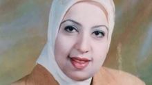 On trial: Maha Al Adheem called 999 and said her son was dead in their apartment