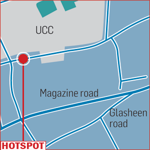 COLLEGE ROAD IN GLASHEEN: In a rising market, College Road is central, brimming with mature and spacious homes and on the doorsteps of UCC and the Bon Secours Hospital. A no brainer.