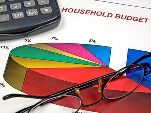 It can be difficult to focus on budgeting after an expensive season.