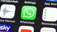 'WhatsApp has added several similar features in recent months.' Stock photo
