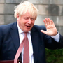 Boris Johnson. Photo: Getty Images