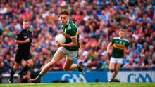 Indispensable: If I was Peter Keane I'd be looking for ways to wrap the likes of David Clifford in cotton wool, to keep them almost out of general society during the championships. SPORTSFILE