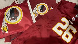 The Washington Redskins are set to change their team name. REUTERS/Kevin Lamarque/File Photo