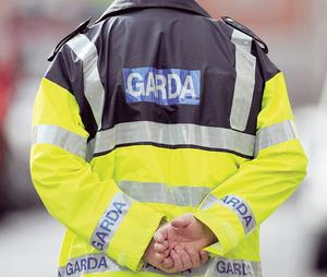 Gardai arrested the man suspected in the attack. (Stock picture)
