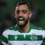 Bruno Fernandes. Photo: Getty Images