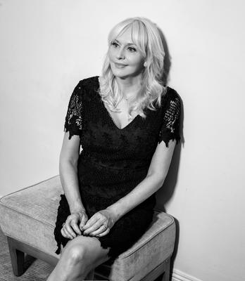 Miriam O'Callaghan: 'I'm so unfit. But that's why it's a blessing being tall'