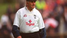 'I would say that since Mick O'Dwyer took over in the early nineties it just brought a phenomenon to Kildare that hasn't really died away'