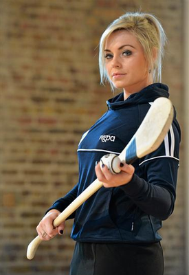 Cork senior camogie team manager Paudie Murray has admitted that Anna Geary's retirement didn't come as a major surprise to him (Sportsfile)