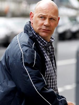 SMITH: (KARL); RYANAIR GROUND  OPERATIVE SUNG THE COMPANY AND DUBLIN AIRPORT IN PERSONAL INJURIES ACTION FOR DAMAGES, HIGH COURT, DUBLIN, (17/6/15).***See Hi Ct story.******SLIP AND FALL ON ICE WHILST WORKING. PIC. SHOWS:  KARL SMITH, (56 YRS.) A RYANAIR GROUND  OPERATIVE LEAVING    COURT YESTERDAY (WED.)  AFTER THE OPENING DAY OF HIS PERSONAL INJURIES ACTION FOR DAMAGES  AGAINST THE COMPANY AND DUBLIN AIRPORT. (PIC: COURTPIX)