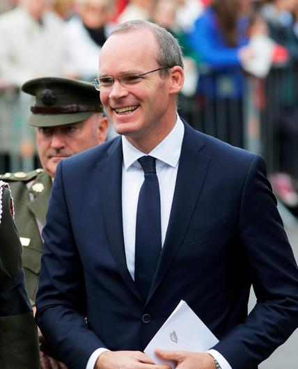 Earlier this month, Defence Minister Simon Coveney told the Dáil the working group had been recently reconvened and asked to provide an updated report to him later this year