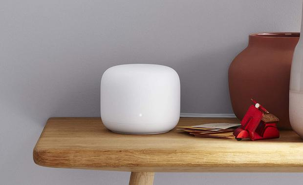 Recommended: The Google Nest Wifi extender