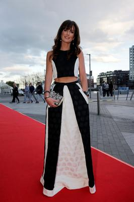 Lorraine Keane pictured at the VIP Style Awards at the Marker Hotel in Dublin. Picture:Arthur Carron