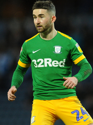 Seán Maguire has scored just 18 goals in 75 appearances for Preston North End. Photo: Kevin Barnes - CameraSport via Getty Images