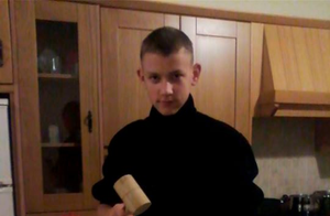 Dovydas Jenkus (17) died following an incident in the early hours of Saturday morning