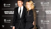 Lisa Carrick, wife of Manchester United's midfielder Michael Carrick, has fired back at Roy Keane's criticism