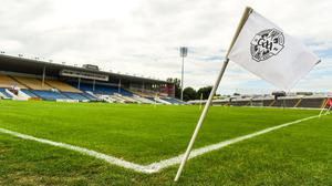 Restrictions: Semple Stadium in Thurles has a capacity of 48,000 but no more than 200 people, including players and officials, can attend games there