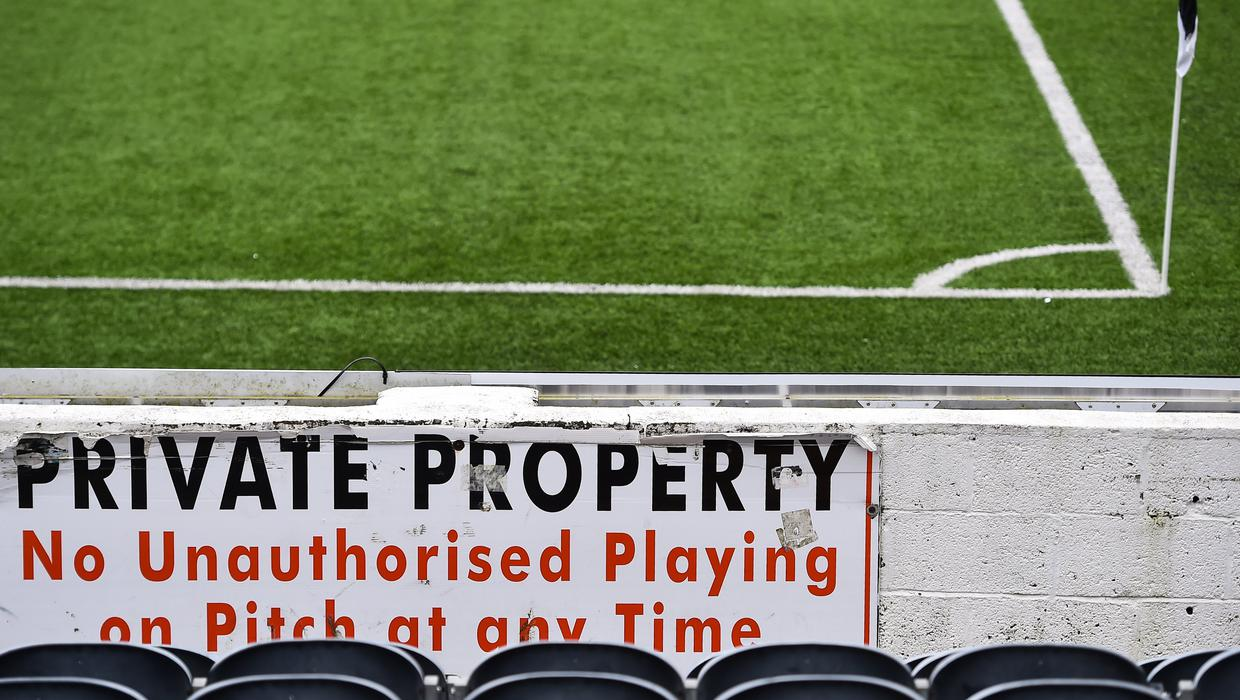 'Our parent body has no interest in grassroots football' - DDSL hit out at FAI as underage soccer remains suspended