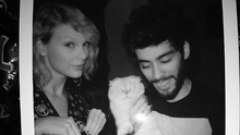 Taylor Swift and Zayn Malik have teamed up for the 50 Shades Darker soundtrack