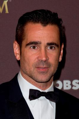 "Colin Farrell attends the after party for ""The Lobster"" during the 68th annual Cannes Film Festival"