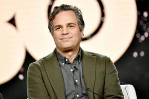 Star power: Mark Ruffalo stars in the film 'Dark Waters', about the cover-up of toxic chemicals. Photo: Emma McIntyre/Getty Images for WarnerMedia