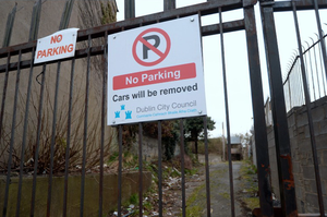 Dublin City Council paid €4m for the site in 2007.