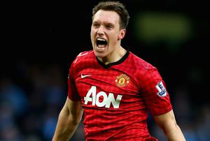 Phil Jones: 'We have to be professional about it and go and do the job'