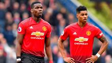 Manchester United will be aiming for FA Cup glory