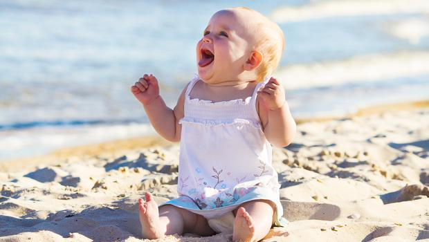 The Irish Pharmacist Union revealed that parents should take extra care this week as temperate set to rise above 25°C.