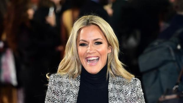 Caroline Flack due in court to face assault charge