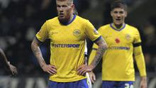 James McClean is staying put at Wigan Athletic despite interest from Celtic, Derby County and Hull City. Photo: Gareth Copley/Getty Images