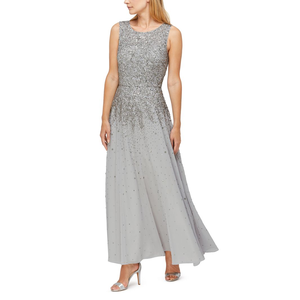 Jacques Vert - Nora sequin prom maxi dress Now € 229.00, limited sizes available at Debenhams