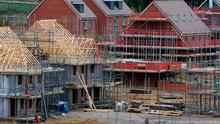 In times past first-time buyer grants were unfair to secondhand property owners and unjustified in a heated market, but right now, in the worst housing crisis seen in a generation, we need to throw the kitchen sink at getting new homes built in numbers. Photo: PA
