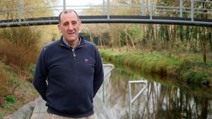 Padraig Giblin is urging farmers to 'focus on other strengths of land in every region'