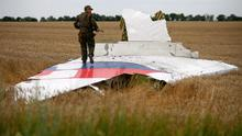Prosecutor said the Dutch would ask Moscow to provide the information that had led them to believe a Ukrainian aircraft was nearby. Photo: Reuters